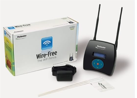 Image Result For Wireless Fence